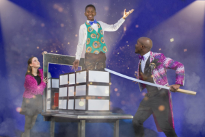 WORLD OF MAGIC! Comes to Artscape Theatre This October