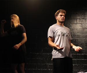 WHAT WE DO Premieres In Rep At IRT Theatre With Andre  Vauthey