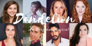 Erin Markey, Adam James King, Allison Siko And More To Star In DANDELION: AN ORIGINAL MUSICAL At Feinstein's/54 Below,