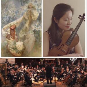 The Adelphi Orchestra  Kicks Off  Its  66th Season With SLAVIC MASTERS