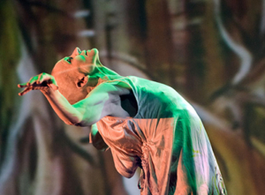 Vancouver's Acclaimed Butoh Dance Company Reimagines a Lifetime of Work