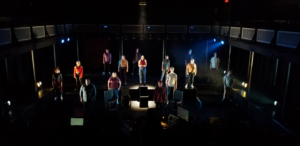 Christopher Newport University's Ferguson Center For The Arts Presents The World Premiere Of WE AREN'T KIDS ANYMORE