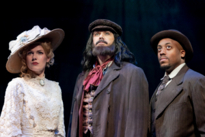 Largest Cast In Mac-Haydn History Takes The Stage For RAGTIME