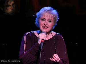 Cape May Stage Hosts AN EVENING WITH SALLY MAYES
