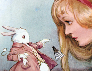 KDConservatory College Of Film And Dramatic Arts Presents The World Premiere Of CHASING ALICE