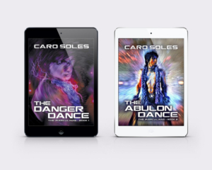 Author Caro Soles Releases LGBT Science Fiction Series THE MERCULIANS