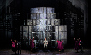 American Premiere Of Korngold's Grand Opera THE MIRACLE OF HELIANE Opens At Bard SummerScape Friday