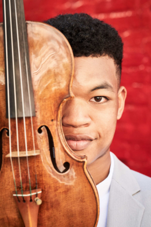 Young Concert Artists Series Announces 59th Season