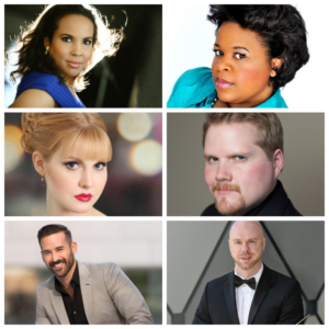 Featured Artists Announced For AN AFTERNOON OF MUSIC Benefit Concert