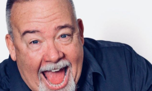 Michael McAssey Returns To Chicago Cabaret For Two Nights Only