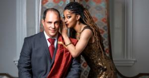 American Shakespeare Center Promises Epic Roman Repertory Season