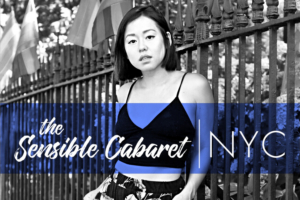 Diana Huey Weaves Stories and Songs In One-Night-Only Sensible Cabaret