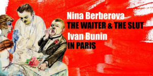 Russian Arts Theater's IN PARIS/THE WAITER AND THE SLUT Will Return After Sold-Out Run