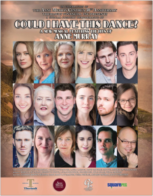COULD I HAVE THIS DANCE? Partners With UK Producers Of COME FROM AWAY and Announces Full Cast
