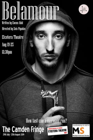 BELAMOUR Premieres At Etcetera Theatre For Camden Fringe