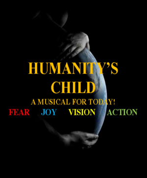 HUMANITY'S CHILD To Run At The Players Theatre