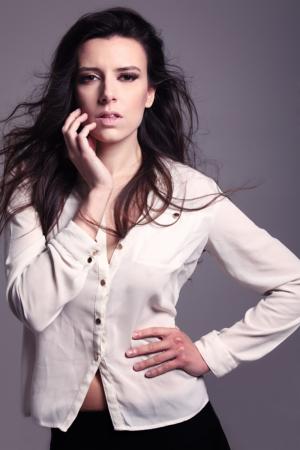 Actress Francesca Ravera Stars In NYC Premiere Of ESPRESSO