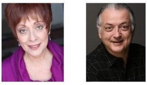 Judy And Bernie Rice Bring Broadway To Boystown At Drew's On Halsted