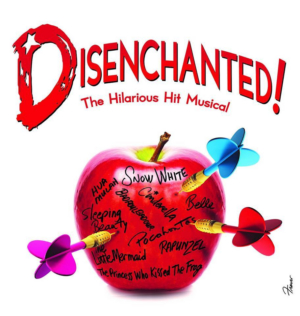 Star of the Day Hosts Lehigh Valley Premiere Of DISENCHANTED! THE MUSICAL