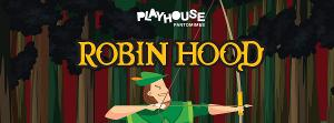 ROBIN HOOD Plays At Montsalvat, Eltham This Weekend Only!
