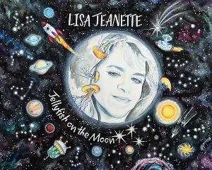 Emerging Folk Artist Lisa Jeanette's New Album JELLYFISH ON THE MOON Tops The Charts