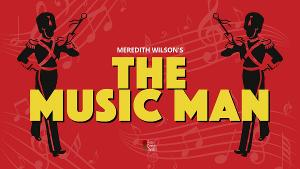 THE MUSIC MAN to be Presented at Orange County's Civic Performing Arts Center