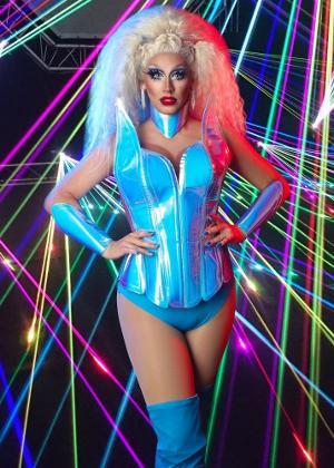 Art House Productions Welcomes Vanity Ray As New Virtual Drag Bingo Host