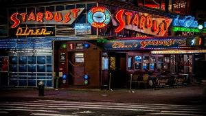 Ellen's Stardust Diner Presents STARDUSTERS Concert Next Weekend