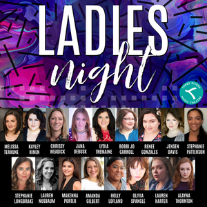 Three Rivers Music Theatre Announces Cast And Music Director For LADIES NIGHT!