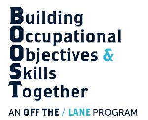 Off The Lane Announces New BOOST Career Guidance Program