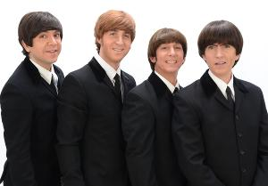 Fab Four Wow Beatleweek Crowd Then 'Get Back' To Their US Tour