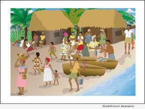 Casita Maria Center for Arts & Education Celebrates Garifuna Culture With Gallery Exhibition And Public Programming