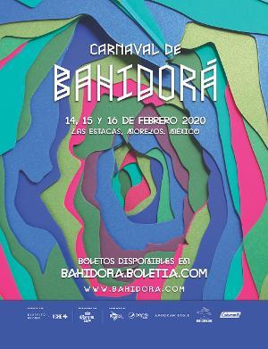 Carnaval De Bahidora Announces Their 8th Annual Festival