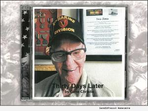 Attend a Meet and Greet with Marine Gene Christie in Conjunction with His CD Release