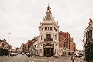 Kings Theatre Confirms Funding For Regeneration Project