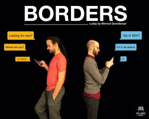 Dirty Laundry Theatre To Adapt BORDERS To Unique Virtual Experience