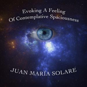 Juan María Solare Releases New Electronic Album