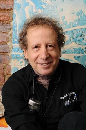 Howard Bloom Talks Joan Jett, Billy Joel, RUN DMC & Michael Jackson On Tom Needham's SOUNDS OF FILM