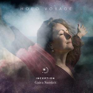 Jivamukti Music Releases Debut of 'Holo Voyage'
