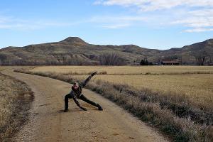 Daniel Gwirtzman Dance Company to Premiere CAMO MAN DANCES On Digital Platform Dance With Us