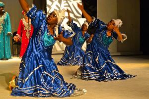 Dance Rising: NYC to Present A Second Hyper-Local Dance Out
