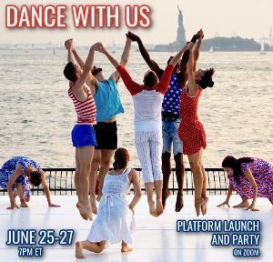 Daniel Gwirtzman Dance Company Announces Additional Programming For Launch Of Educational Digital Platform