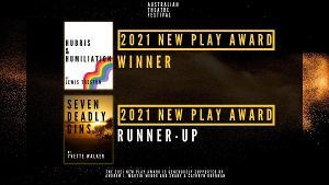 Australian Theatre Festival NYC Announces 2021 New Play Award Winner
