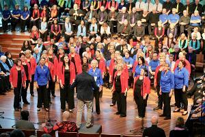 Early Bird Registrations Open For Melbourne International Singers Festival 2020