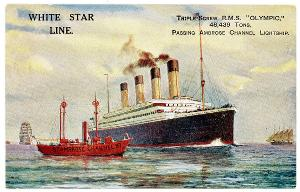 South Street Seaport Museum Presents 'BeyondTitanic: Travel And Immigration In The Era Of Ocean Liners'