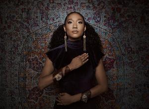 Grammy Winner Judith Hill Releases New Album 'Baby, I'm Hollywood!'