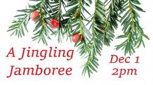 Opera At Florham Presents A JINGLING JAMBOREE