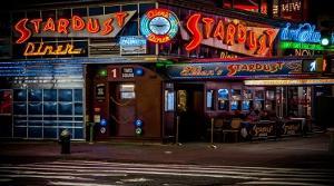 Ellen's Stardust Diner STARDUSTERS Alumni Reunion Concert Streams On April 18