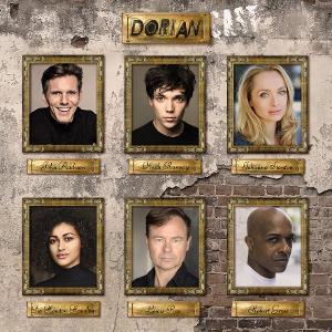 Full Cast Announced For New Rock Musical DORIAN