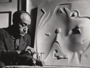 NOWHERE MAN, A Play About The Life Of Sculptor Isamu Noguchi to be Presented by The National Arts Club in June